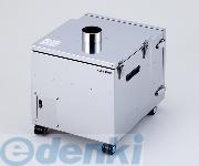 [1-1588-01] クリーンルーム用集塵機 KDC-C03A 1158801