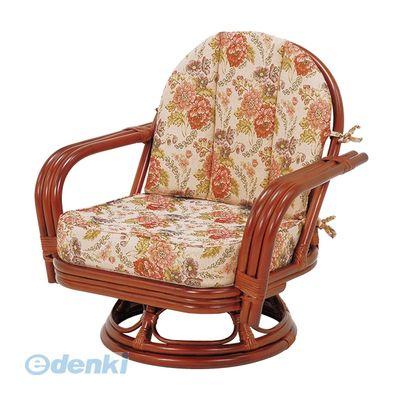 RZ-932 直送 代引不可・他メーカー同梱不可 回転座椅子RZ932