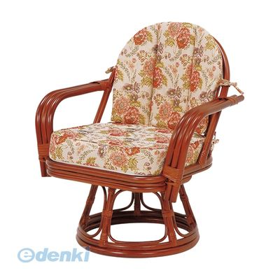 [RZ-933] 「直送」【代引不可・他メーカー同梱不可】 回転座椅子RZ933