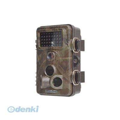 【個数:1個】 直送 代引不可・同梱不可 AUTMTSEC サンコー 自動録画防犯カメラ RD1006AT