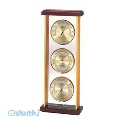 【個数:1個】「直送」【代引不可・同梱不可】[EX-744] EMPEX スーパーEX 気象計 ゴールド