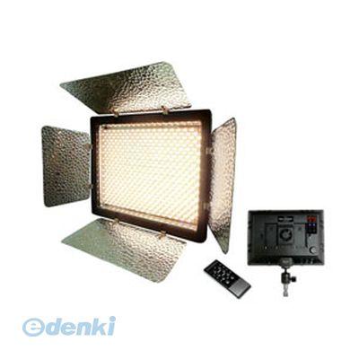 「直送」【代引不可・同梱不可】[L26997] LPL LEDライトプロ【色温度調整可能タイプ】 VLP-10500XP【送料無料】