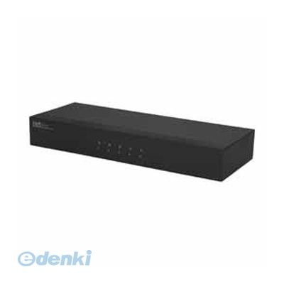 【個数:1個】 直送 代引不可・同梱不可 REX-HDSP4A ラトックシステム 3D対応 1入力4出力 HDMI分配器