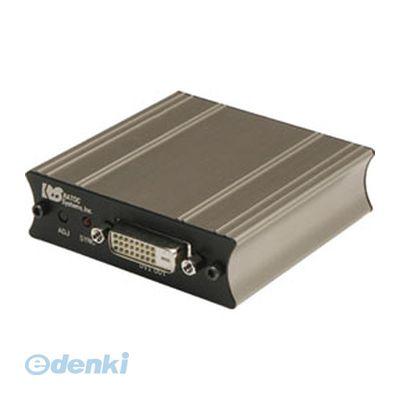 【個数:1個】「直送」【代引不可・同梱不可】[REX-VGA2DVI] ラトックシステム VGA to DVI/HDMI 変換アダプタ