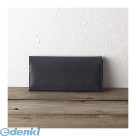M70912940 直送 代引不可 同梱不可 ソフトオイルレザー 個数:1個 有名な 長財布 お値打ち価格で ブラック 送料無料