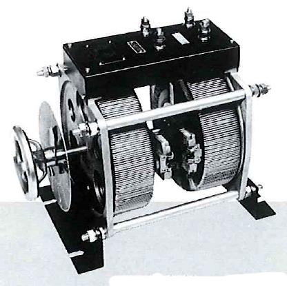 【個数:1個】マツナガ P-2420 直送 代引不可・他メーカー同梱不可 摺動電圧調整器 P2420【送料無料】