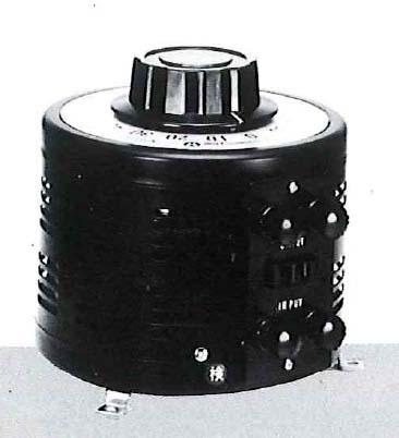 【個数:1個】【納期-約2週間】マツナガ SD-1310 直送 代引不可・他メーカー同梱不可 摺動電圧調整器 SD1310【送料無料】