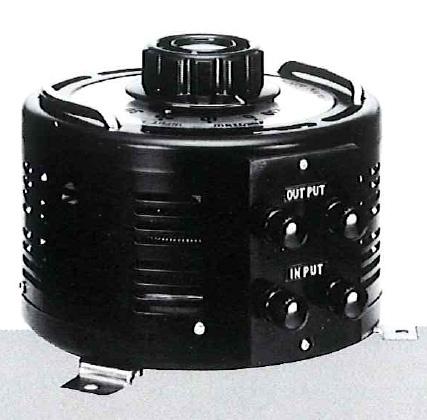 【個数:1個】【納期-約2ヶ月】【納期-約1ヶ月】マツナガ SD-1320 直送 代引不可・他メーカー同梱不可 摺動電圧調整器 SD1320【送料無料】