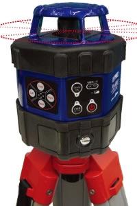 アックスブレーン PL-600H 回転レーザーレベル PL600H