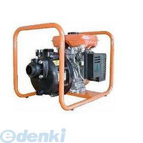寺田ポンプ製作所 TERADA CEP-50X 直送 代引不可・他メーカー同梱不可 中型エンジンポンプ 樹脂製 CEP50X