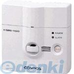 【納期-約2週間】新コスモス電機 COSMOS ESM-100-100 異常発熱監視システム CAN熱くん100℃ ESM100100【送料無料】