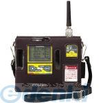 新コスモス電機 COSMOS XP-4400 吸引ポンプ付マルチ型ガス検知器 XP4400【送料無料】