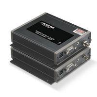 【ポイント最大40倍!12/5日限定!※要エントリー】【キャンセル不可 - 納期約2週間】ブラックボックス BLACK BOX [AC1021A-XMIT] RGBHVオーディオファイバエクステンダトランスミタ AC1021AXMIT【送料無料】