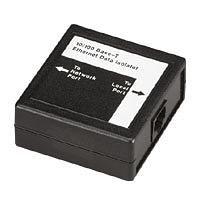 【個数:1個】【キャンセル不可 - 納期約2週間】ブラックボックス BLACK BOX SP426A 10/100イーサネット・データ・アイソレータ SP-426A【送料無料】
