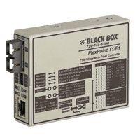 【キャンセル不可 - 納期約2週間】ブラックボックス BLACK BOX [ME660A-MST] RS232-ファイバコンバータ ME660AMST【送料無料】