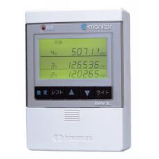 河村電器産業 EWMK 400 eモニターPC接続 400Aセット EWMK400