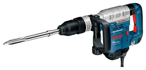 BOSCH ボッシュ GSH5CE/N2 破つりハンマー SDS-MAX GSH-5CE/N2