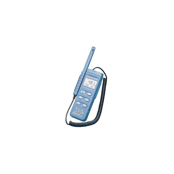 カスタム CUSTOM CTH-1100 デジタル温湿度計 温度計 湿度計 CTH1100【キャンセル不可】