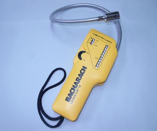 アズワン 1-7469-02 可燃性ガス検知器 HT-4550 1746902 【送料無料】