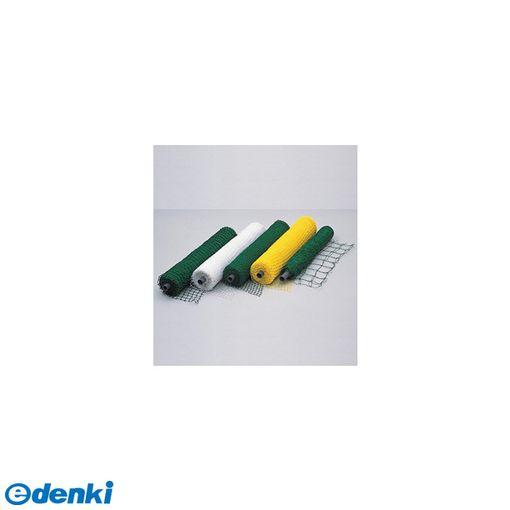 キンボシ 4951167675715 GS #7571有結ロール巻ネット緑 25mm 1mx30m