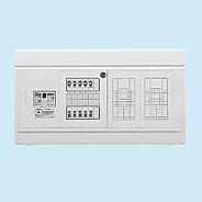 日東工業 [HPB3E6-124D] 「直送」【代引不可・他メーカー同梱不可】HPB形ホーム分電盤・スペース×2付 HPB3E6124D