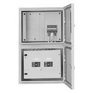 日東工業 ME-62-1 直送 代引不可・他メーカー同梱不可 引込計器盤/端子台付 ME621