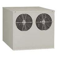 日東工業 PHE-40TF-2 直送 代引不可・他メーカー同梱不可 ヒートパイプ式盤用熱交換器・天井取付型・フラットタイプ 樹脂製ファンタイプ PHE40TF2