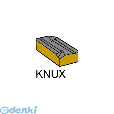 サンドビック SV KNUX160410R12 T-Max 旋削用ネガ・チップ 2025 606-9495 【キャンセル不可】