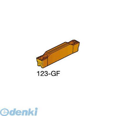 サンドビック SV N123D201500001GF コロカット2 突切り・溝入れチップ 11 607-8516