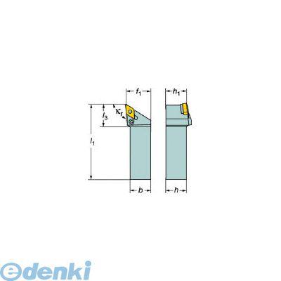 サンドビック SV PDJNR1616H11 T-Max P ネガチップ用シャンクバイト 609-9211 【キャンセル不可】