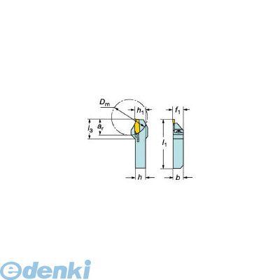 サンドビック SV QSLF123E171616B QSホールディングシステム コロカット1・ 607-5339 【キャンセル不可】