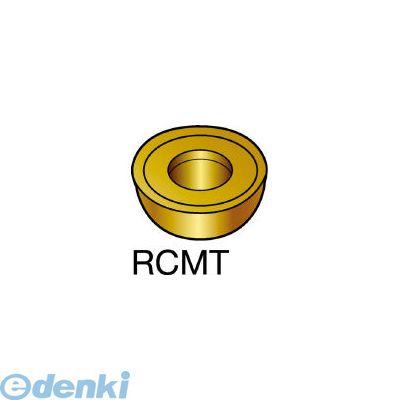 サンドビック SV RCMT2507M0 コロターン107 旋削用ポジ・チップ 4215 607-5886 【キャンセル不可】