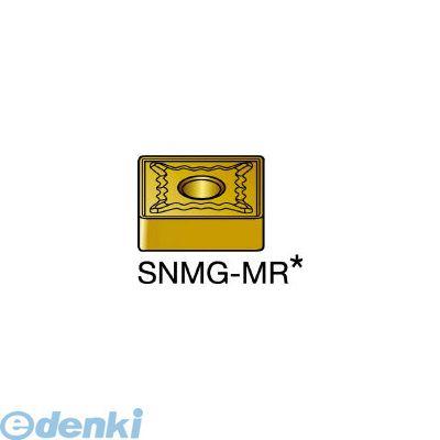 サンドビック SV SNMG190612MR T-Max P 旋削用ネガ・チップ 235 610-6421 【キャンセル不可】