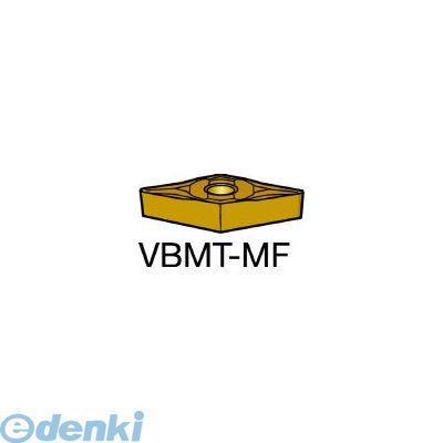 【あす楽対応】サンドビック(SV) [VBMT160402MF] コロターン107 旋削用ポジ・チップ 1125 358-4445 【キャンセル不可】