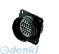 DDK 第一電子工業 CE01-2A18-1P D69 -D-S 丸形コネクタ ボックスレセプタクル CE01-2Aシリーズ 5個入 CE012A181PD69DS