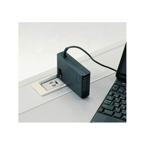 直送・代引不可ACコンセント TD-AC2別商品の同時注文不可