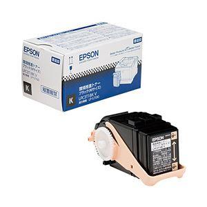 直送・代引不可エプソン(EPSON) トナーカートリッジ 純正品(環境推進) ブラック 型番:LPC3T18KV 印字枚数:5500枚 単位:1個別商品の同時注文不可