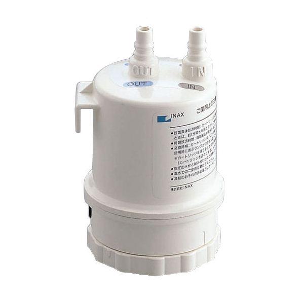 直送・代引不可 INAX(イナックス) 交換用浄水カートリッジ(ビルトイン型) KS-42Y 別商品の同時注文不可