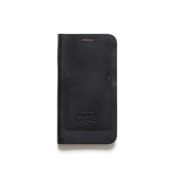 直送・代引不可【Galaxy S6 ケース】Zenus BLACK Tesoro Diary(ゼヌス ブラックテソロダイアリー) Z5990GS6 ブラック【代引不可】別商品の同時注文不可
