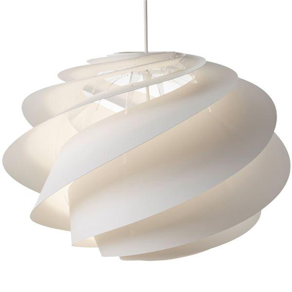 直送・代引不可LE KLINT(レ・クリント) Swirl 1 WH/スワール 1 ホワイト KP1311M WH別商品の同時注文不可