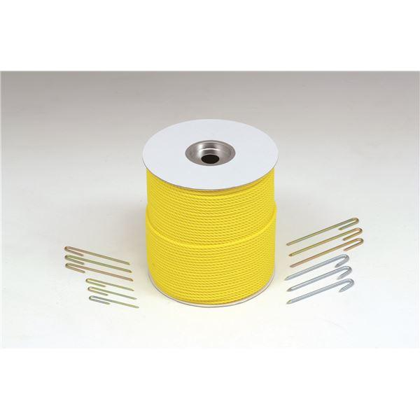 直送・代引不可TOEI LIGHT(トーエイライト) グランドロープ6×300(3) G1189別商品の同時注文不可