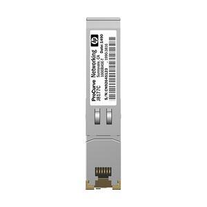 直送・代引不可HP(旧コンパック) HP X120 1G SFP RJ45 T Transceiver JD089B別商品の同時注文不可