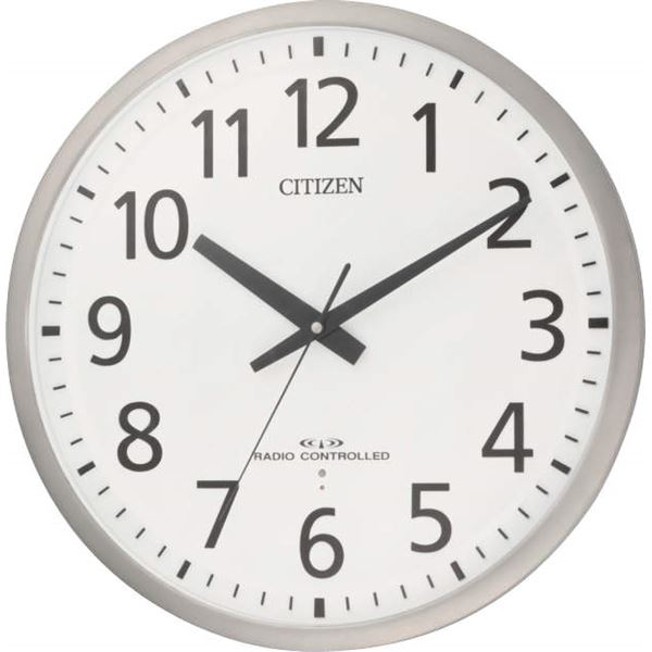 直送・代引不可電波時計 アナログ 壁掛け スペイシーM463別商品の同時注文不可