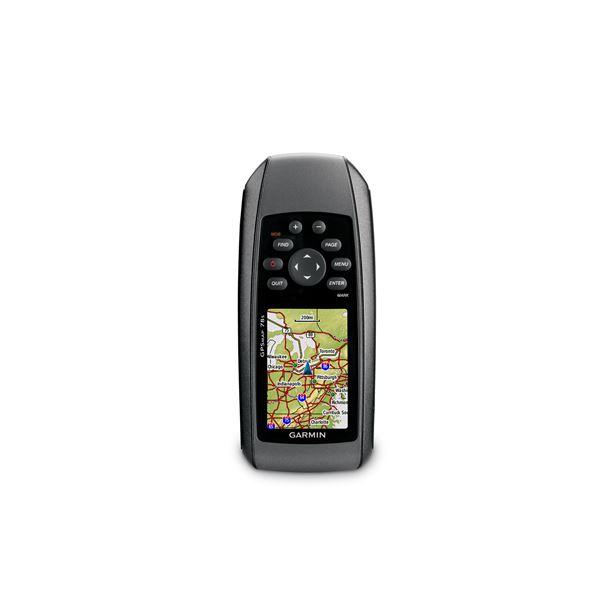 直送・代引不可GARMIN(ガーミン) GPSMAP 78s 【日本正規品】 010-00864-01別商品の同時注文不可