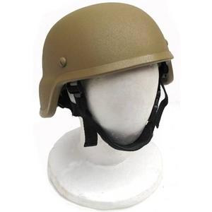 直送・代引不可MICH2000 グラスファイバーヘルメット レプリカ カーキ別商品の同時注文不可