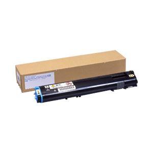 直送・代引不可富士ゼロックス(XEROX) トナーカートリッジ 汎用 大容量シアン 型番:CT200823 印字枚数:6500枚 単位:1個別商品の同時注文不可
