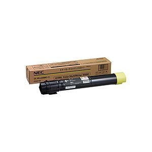 直送・代引不可NEC トナーカートリッジ イエロー PR-L9300C-11 1個別商品の同時注文不可