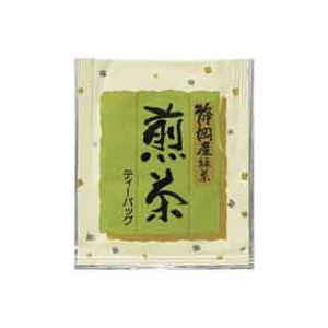 直送・代引不可(業務用20セット)寿老園 煎茶ティーバッグ2g×50別商品の同時注文不可