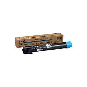 直送・代引不可NEC トナーカートリッジ シアン PR-L9300C-13 1個別商品の同時注文不可