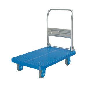 直送・代引不可 カナツー 静音台車 耐荷重:300kg 1台 別商品の同時注文不可